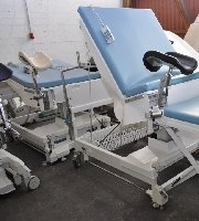 Birthing Bed 4325 - MedWOW