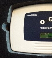 Body Composition Scale Bodystat 1500 MDD - MedWOW