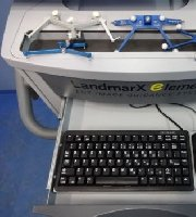 Computer Assisted Surgery LandmarX - MedWOW