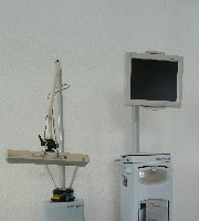 Computer Assisted Surgery Navitrack - MedWOW