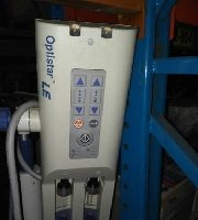 Contrast Injector OptiStar LE - MedWOW