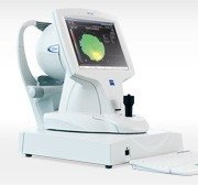 Corneal Topography System ATLAS 9000 - MedWOW