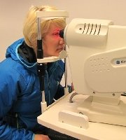 Corneal Topography System Keratron - MedWOW