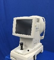 Corneal Topography System OPD-Scan II (ARK-10000) - MedWOW