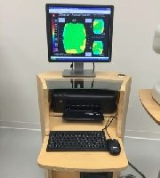 Corneal Topography System ORBSCAN II - MedWOW