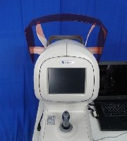 Corneal Topography System TMS-5 - MedWOW