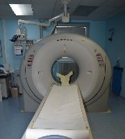 CT Scanner Aquilion 16 - MedWOW