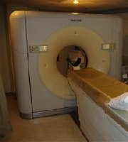 CT Scanner Brilliance 16-slice - MedWOW