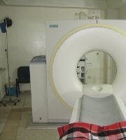 CT Scanner SOMATOM Emotion Duo - MedWOW