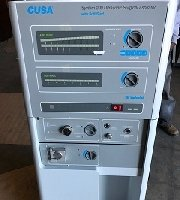 Electrosurgical Unit CUSA System 200 Console - MedWOW