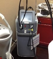 Hair Removal Laser GentleMAX Pro - MedWOW