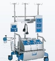 Heart-Lung Machine S5 - MedWOW