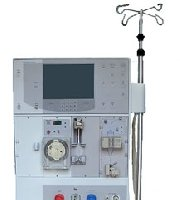 used dialysis machine