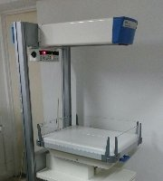 Infant Warmer IWS 4400 - MedWOW