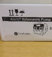 Infusion Pump ALARIS System - MedWOW