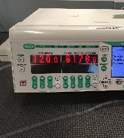 Infusion Pump Outlook 400ES Safety Infusion System - MedWOW