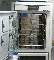Laboratory Incubator, Thermocycling C200 - MedWOW