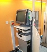 Mammography Unit Diamond - MedWOW