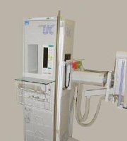 Mammography Unit Mammo Diagnost UC  - MedWOW