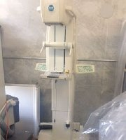 Mammography Unit Sophie - MedWOW