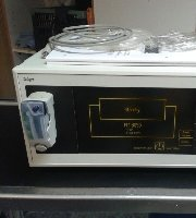 Medical Gas Monitor PM8050 - MedWOW