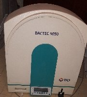 Microbiological Culture Analyzer BACTEC 9050 - MedWOW