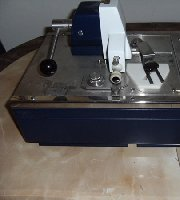 Microtome Knife Sharpener Bromma 7800A - MedWOW