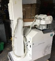 Mobile X-ray AMX 4+ - MedWOW