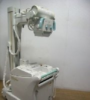 Mobile X-ray MUX-100  - MedWOW