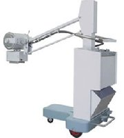 Mobile X-ray PLX 102 - MedWOW