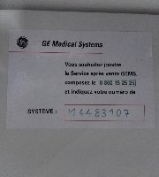 Mobile X-ray VMX - MedWOW