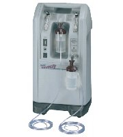 Oxygen Concentrator NewLife Intensity 8 LPM - MedWOW