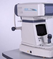 Refractometer, Ophthalmologic ARK-730A Auto Ref_Keratometer - MedWOW