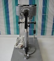 Refractometer, Ophthalmologic JENA - MedWOW