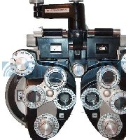 Refractometer, Ophthalmologic Ultramatic RX Master - MedWOW