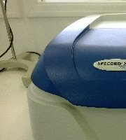Spectrophotometer Specord 210 Plus - MedWOW