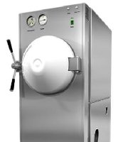 Steam Sterilizer GK 100-3 - MedWOW