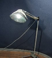 Surgical Light 113010  - MedWOW