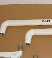 Surgical Light ALM PrismAlix 4001 - MedWOW