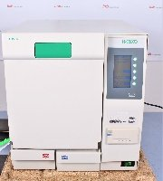 Table Top Steam Sterilizer A35-B - MedWOW