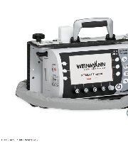 Transport Ventilator MEDUMAT Transport - MedWOW