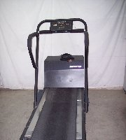 Treadmill TM210/S - MedWOW