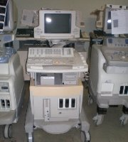 Ultrasound, Diagnostic HDI 3000 - MedWOW