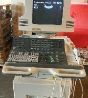 Ultrasound, Diagnostic HDI 3500 - MedWOW