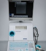 Ultrasound, Diagnostic HS-4000 - MedWOW