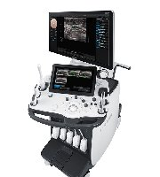 Ultrasound, Diagnostic RS80A - MedWOW