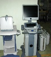 Ultrasound, Diagnostic SonixTOUCH - MedWOW