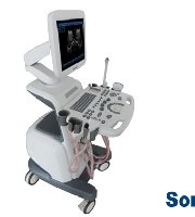 Ultrasound, Diagnostic Sonoview - MedWOW