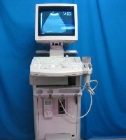 Ultrasound, Diagnostic SSD-1000 - MedWOW