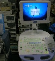Ultrasound, Diagnostic UF-870AG - MedWOW